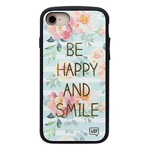 サンクレスト IJOY iPhone8/7/6s/6 4.7インチ対応 スマホケース HAPPY i7S-iJ05|shop-frontier
