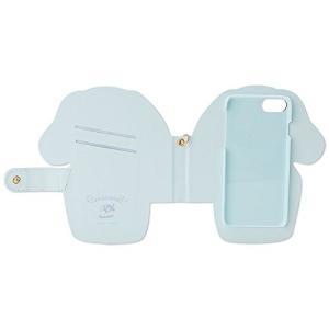 シナモロール ショルダーストラップ付きシナモン形iPhone 7ケース|shop-frontier