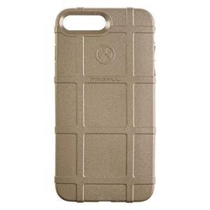 MAGPUL Field Case for iphone7 Plus マグプル フィールドケース (フラットダークアース) 並行輸入品|shop-frontier