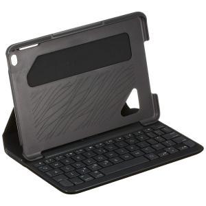 Logicool ロジクール iK0772 Bluetooth キーボードケース for iPad ...