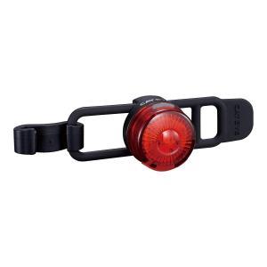 キャットアイ(CAT EYE) テールライト LOOP2 SL-LD140RC-R USB充電式