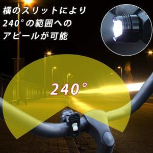 自転車 ライト フロントライト