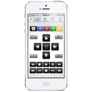 Glamo iRemocon WiFi (アイリモコンワイファイ) IRM-03WLA|shop-frontier