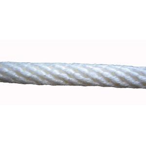 金剛打ち ビニロンロープ 8mm 100M巻き|shop-frontier