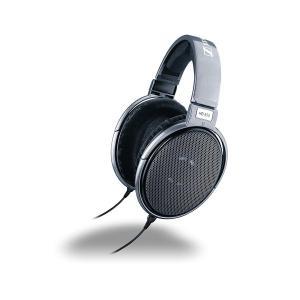 ゼンハイザー ヘッドホン オープン型 HD 650国内正規品|shop-frontier