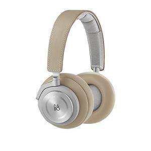 B&O Play ワイヤレスヘッドホン BeoPlay H7 オーバーイヤー Bluetooth AAC apt-X 対応 キャリングポーチ|shop-frontier
