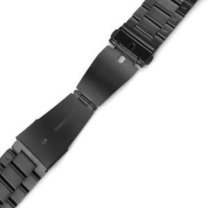GARMIN(ガーミン) Fenix 5X用 交換バンド/ベルト クイックフィット瞬時取り付け ステンレス鋼 26mm Garmin Fen shop-frontier