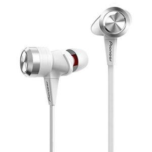 Pioneer Superior Club Sound SE-CX7-W WHITE|shop-frontier