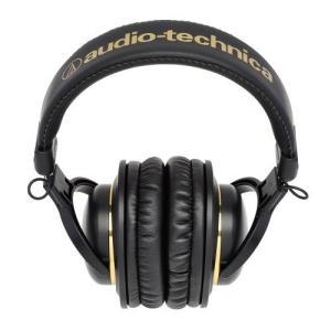 audio-technica 密閉型DJヘッドホン ブラック ATH-PRO5MK3 BK|shop-frontier