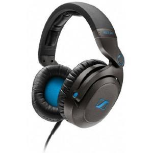 ゼンハイザー DJヘッドホン 密閉型/折りたたみ式 HD7 DJ国内正規品|shop-frontier