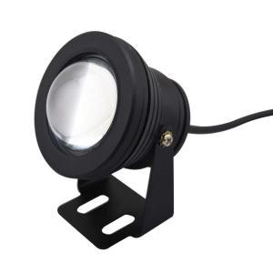 スポットライト 屋外防水 10W LED RGB ガーデンライト DC/AC 12V低電圧 景観照明 屋外フラッドライト プラグとリモコン付|shop-frontier