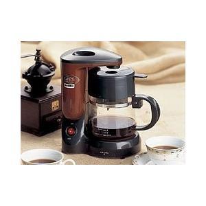 イズミ コーヒーメーカー IC-3800-G shop-frontier