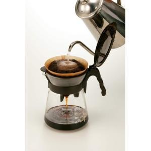 bonmac ホット&アイスコーヒーメーカー 1?4杯用・700ml VDHI-02BM #858060 shop-frontier