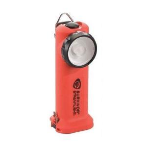 STREAMLIGHT(ストリームライト) SURVIVOR LED サバイバー(レッド)90540 並行輸入品|shop-frontier