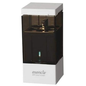 エセンシア電動歯ブラシユーザーのために開発されたUVヘッドホルダー(電動歯ブラシ専用除菌器)ESA-...