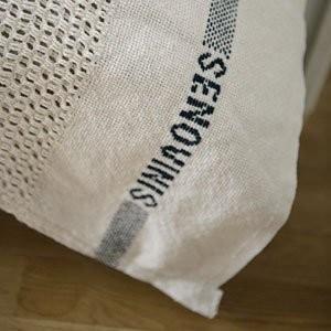 フォグ フォグリネンワーク fog linen work | コットンブランケット |肌掛け 綿毛布 コットン 綿 寝具|lhe313-n|shop-frontier