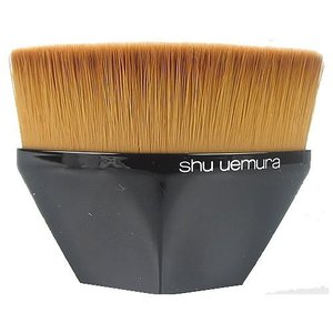 シュウ ウエムラ(shu uemura) ペタル 55 ファンデーション ブラシ並行輸入品