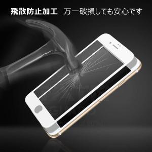 TateGuard Iphone 7 専用「ゲーマーに嬉しいサラサラ感&ケースに干渉せず」反射防止 ...
