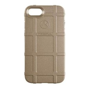 MAGPUL Field Case for iphone7 マグプル フィールドケース (フラットダークアース) 並行輸入品|shop-frontier
