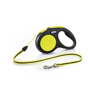 フレキシ (flexi) ニューネオン コード S(12kg未満) 5m 犬用リード|shop-frontier