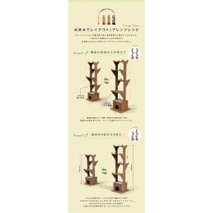 ottostyle.jp キャットタワー キャットツリー 幅60×奥行60×高さ190cm 植木鉢型 小部屋 運動不足解消 遊具 遊び場 省|shop-frontier