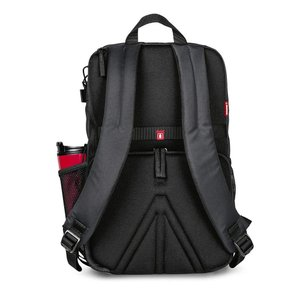 Manfrotto カメラリュック NEXTコレクション 21.4L コンパクト バックパック グレー MB NX-BP-GY shop-frontier