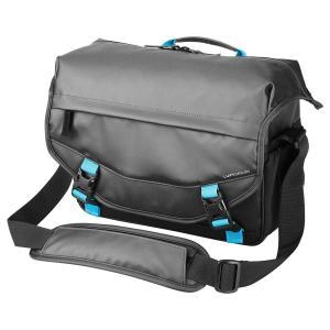 HAKUBA カメラバッグ ルフトデザイン レジスト ショルダーバッグL 10.1L 耐水/防汚機能...