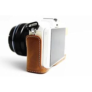 Olympus オリンパス PEN E-PL7 E-PL8 E-PL9 EPL7 EPL8 EPL9 カメラ バッグ カメラ ケース、Koo shop-frontier