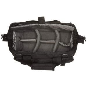 HAKUBA カメラバッグ ルフトデザイン スウィフト02 ショルダーバッグ M 7.9L ブラック...