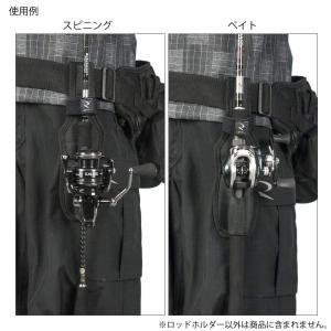 TAKAMIYA(タカミヤ) ロッドケース REALMETHOD ランガンロッドホルダーII 約8×...