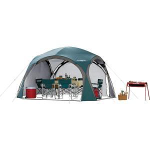 キャプテンスタッグ テント タープ サンシェルター CS リビング 320UV-S用 サイド パネルUA-20|shop-frontier