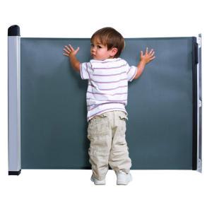 ラスカル キディガード 階段上設置可能 ロール式 ゲート バリアフリー フリーサイズ アヴァント ブ...