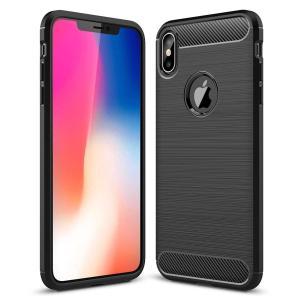iPhone XS Max ケース, JIUSHIWO ラギッド・アーマー アイフォン XS Max...