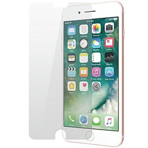 パワーサポート iPhone 8 Plus / iPhone7 Plus用 ガラスフィルム Glass Film ST 高光沢 PBK-03 shop-frontier