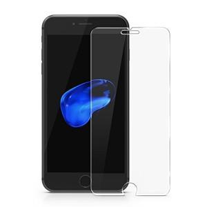 MY-LIVE iPhone7 ガラスフィルム iPhone7 専用(4.7インチ) 最新版 iPhone7 強化ガラスフィルム 液晶保護フ|shop-frontier