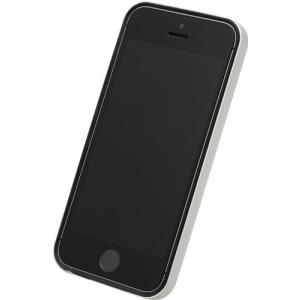 パワーサポート フラットバンパーセット for iPhone5s/5 シルバー&ブラック PJK-45 shop-frontier