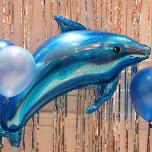 誕生日 風船 バースデー バルーン 豪華 HAPPY BIRTHDAY アルミ 風船 HB8S|shop-frontier