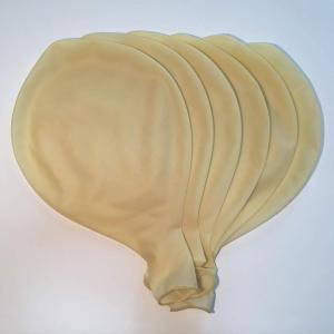 風船 巨大なバルーン36インチ ビッグバルーン 透明色の風船 6個 パーティーの装飾