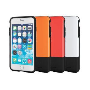 エレコム iPhone7 Plus ケース iPhone8 Plus対応 米軍MIL規格取得 落下 ...