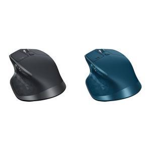 ロジクール MX Master 2S ワイヤレスレーザーマウス セット MX2100sGR + MX...