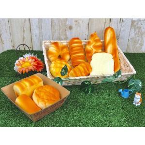 SHOP SHIMATAROジャンボスクイーズ 大きいパンセット バラエティー 10個セット|shop-frontier