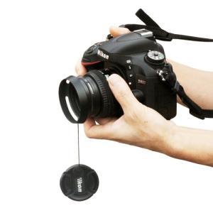 レンズキャップ ストラップ ホルダー 落下防止|shop-gpp