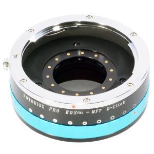 Canon EFレンズ→マイクロフォーサーズボディ用 マウントアダプター|shop-gpp