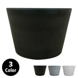 多肉やサボテンのコレクターや植物生産者に愛されるブラックのプラスチック鉢。丈夫で水漏れしない、地中の...
