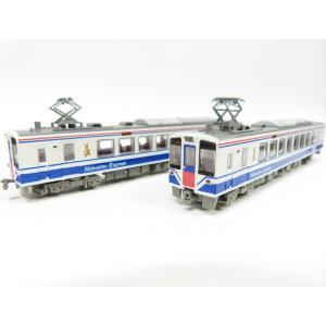 北越急行開業時の旧塗装HK100が鉄道コレクションになりました。 Nゲージサイズ(1/150スケール...