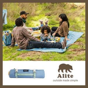 【5%還元】エーライト ALITE Meadow Mat LARGE YN21603 ミドーマット ラージ レジャーシート アウトドア キャンプ|shop-hood