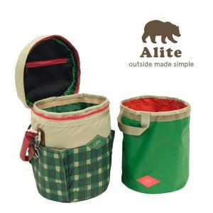 【5%還元】エーライト ALITE BUCKET COOLER バケットクーラー YN21606 クーラーバッグ アウトドア キャンプ|shop-hood