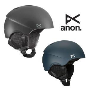 アノン ヘルメット ANON HELO HELMET (ASIAN FIT) 19-20 アジアンフィット スノーボード スノボ スキー 1001|shop-hood