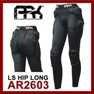 【5%還元】スノボ プロテクター レディース ARK AR2603 WS LS HIP LONG BLK スノーボード スキー スノボ|shop-hood