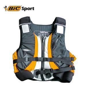 ライフジャケット Kanoe and Kayak JACKET サップ SUP BIC SPORT ビックスポーツ メンズ レディース 大人 VEST 大人用 フローティングベスト ライフベスト|shop-hood